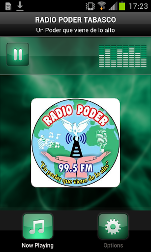 RADIO PODER TABASCO