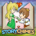 Princess and Pea StoryChimes logo