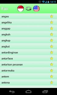 教育必備免費app推薦|英語-印尼語詞典線上免付費app下載|3C達人阿輝的APP