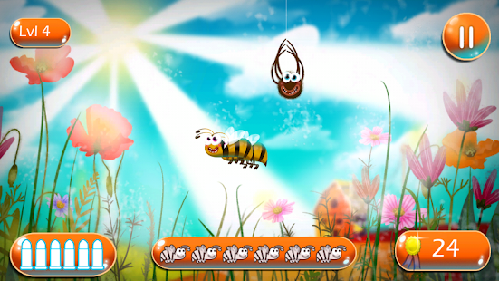 Squash Hornet - Wasp Phobia- screenshot thumbnail