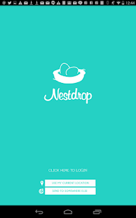 Nestdrop- screenshot thumbnail
