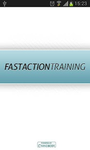 Fast Action Training- screenshot thumbnail
