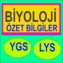 Biyoloji YGS LYS Ozet Bilgi icon