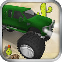 Monster Truck Boss GOLD icon
