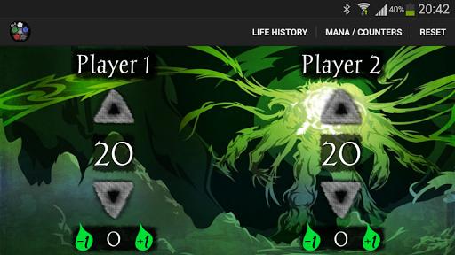 Magic Life Counter Pro