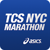 TCS NYC Marathon by ASICS