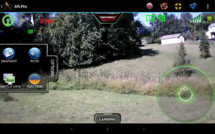 AR.Pro 2 for AR.Drones Screenshot 3
