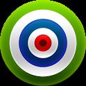 Darts Calculator (Ad-Free) icon