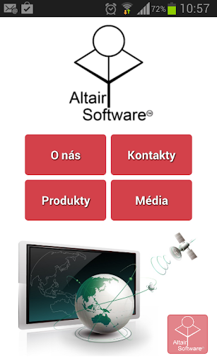 AltairSoftware
