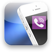 Viber Flashlight Notification