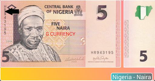 【免費旅遊App】African Currency Notes-APP點子