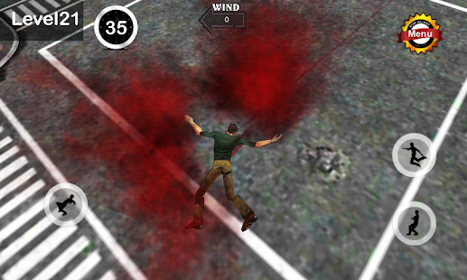 TightRope Walker 3D HD - screenshot thumbnail