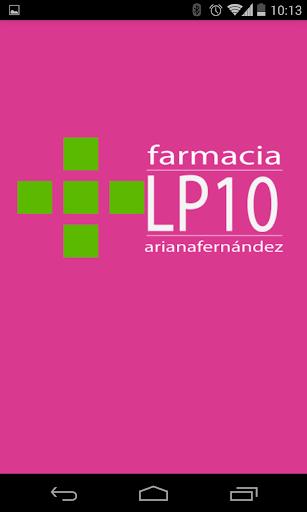 Farmacia IP10