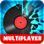 Song Battle! Multiplayer Quiz