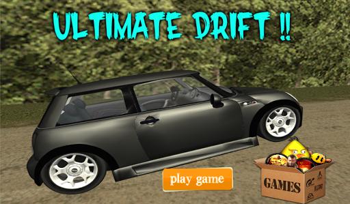 Track Drift
