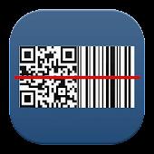 QR Code / Barcode Reader