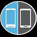 Mobile Compare icon