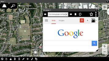 Screenshot of Multiscreen Multitasking THD