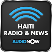 AudioNow Haiti Radio and News