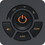 Flashlight LED: Torch light