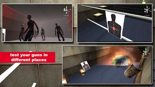 PowerShot - 槍擊模擬器