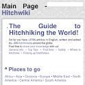 Hitchwiki - hitchhiking wiki