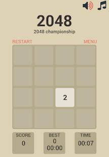 2048-Championship 1