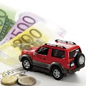 Auto expenditures Lite icon
