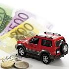 Auto expenditures Lite icon