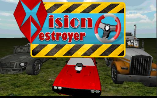 Mision Destroyer