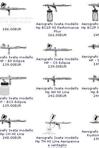 玩免費購物APP|下載Aerografo Shop app不用錢|硬是要APP
