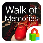Walk Of Memories Locker Theme