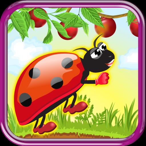 After Ladybug Spotty 冒險 App LOGO-硬是要APP