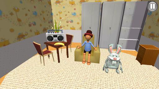 Ragdoll Care 3D