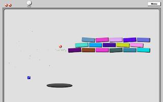 Screenshot of Physics Destroy
