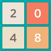2048 Puzzle HD - Clean Version