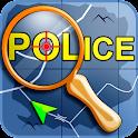 Semarang Crime Map icon