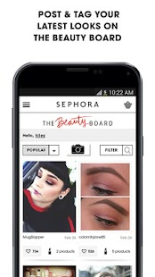 Sephora to Go- screenshot thumbnail