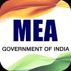 MEAIndia icon