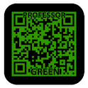 Professor Green Official App logo