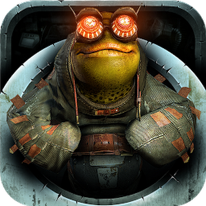 Bounty Arms v1.4 APK+DATA