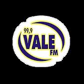 Rádio Vale Fm 99,9