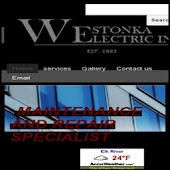 Westonka Electric Inc