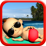 My Baby: Babsy at the Beach 3D 1.0 Apk