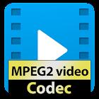 Archos MPEG-2 Video Plugin icon
