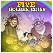 5 Golden Coins