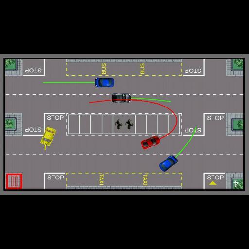 Car Traffic Control