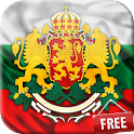 Flag of Bulgaria icon