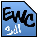 Epic 3D Wallpaper Customizer icon