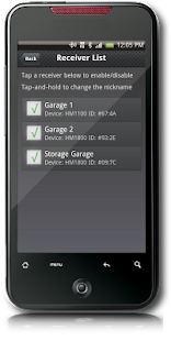 GarageMate2.1 (Please Read)- screenshot thumbnail